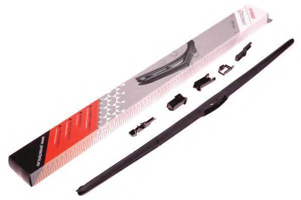 Щетка стеклоочистителя Hybrid 650мм PROTECHNIC PR-65H
