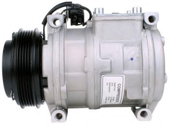 Компрессор, кондиционер PowerMax 7010653