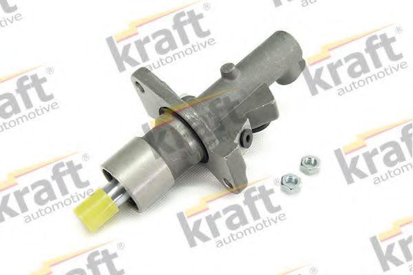Цилиндр главный тормозной KRAFT AUTOMOTIVE 6031250