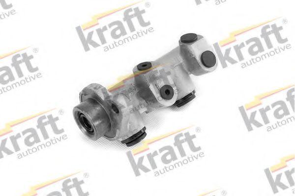 Цилиндр главный тормозной KRAFT AUTOMOTIVE 6031808