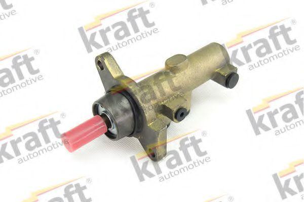 Цилиндр главный тормозной KRAFT AUTOMOTIVE 6031849