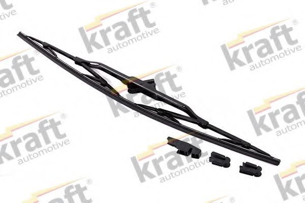 Щетка стеклоочистителя KRAFT AUTOMOTIVE KS56