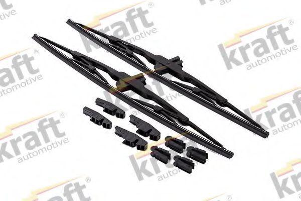 Щетка стеклоочистителя KRAFT AUTOMOTIVE K4141