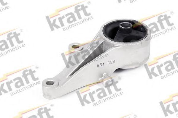 Опора двигателя KRAFT AUTOMOTIVE 1491818