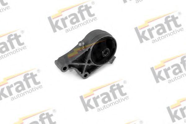Опора двигателя KRAFT AUTOMOTIVE 1491850
