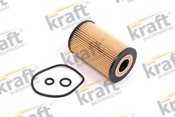 Фильтр масляный KRAFT AUTOMOTIVE 1700055