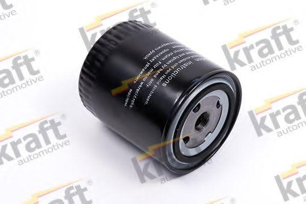 Фильтр масляный KRAFT AUTOMOTIVE 1700090