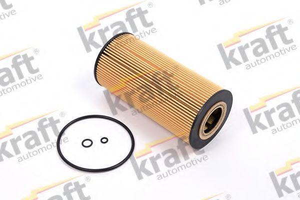 Фильтр масляный KRAFT AUTOMOTIVE 1701150