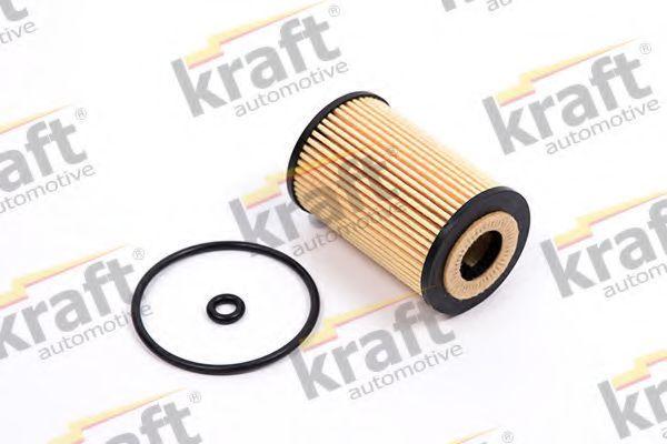 Фильтр масляный KRAFT AUTOMOTIVE 1701170
