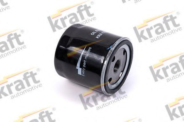 Фильтр масляный KRAFT AUTOMOTIVE 1701525