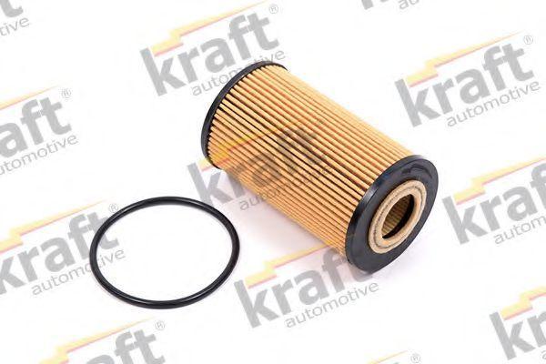 Фильтр масляный KRAFT AUTOMOTIVE 1701615