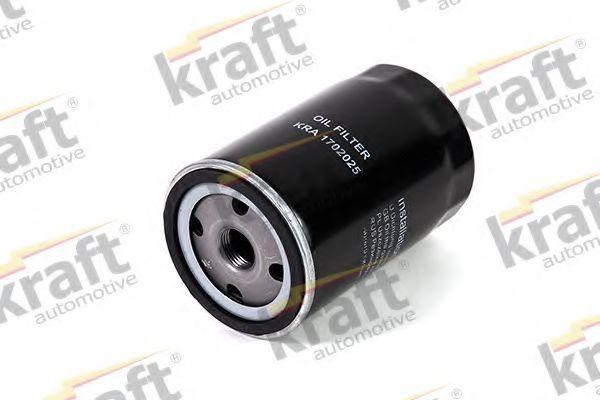Фильтр масляный KRAFT AUTOMOTIVE 1702025