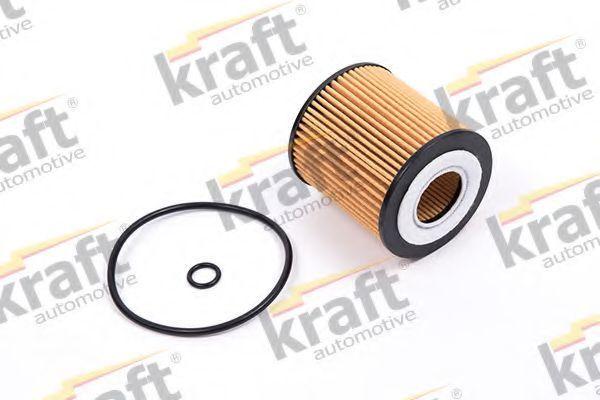 Фильтр масляный KRAFT AUTOMOTIVE 1702055