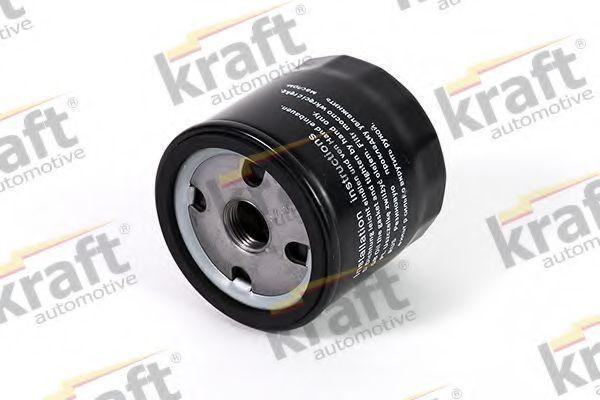 Фильтр масляный KRAFT AUTOMOTIVE 1702070