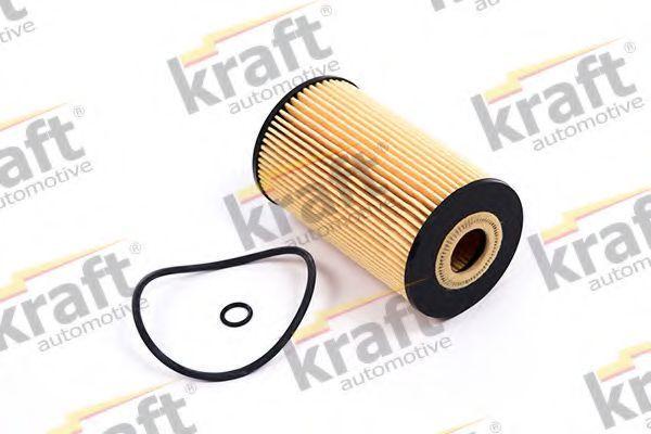 Фильтр масляный KRAFT AUTOMOTIVE 1702650