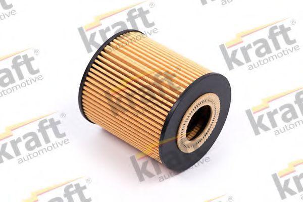 Фильтр масляный KRAFT AUTOMOTIVE 1702690