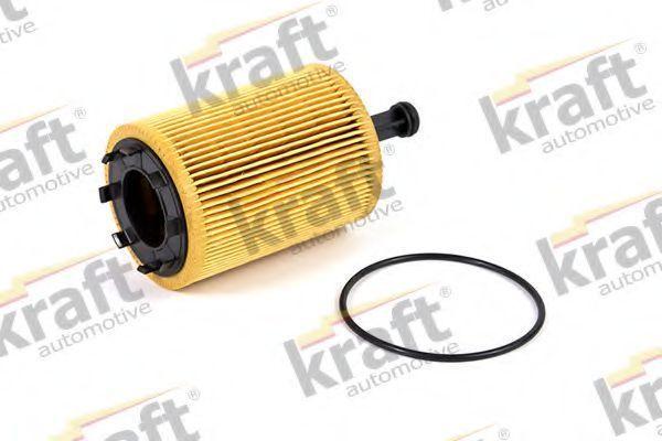 Фильтр масляный KRAFT AUTOMOTIVE 1704850