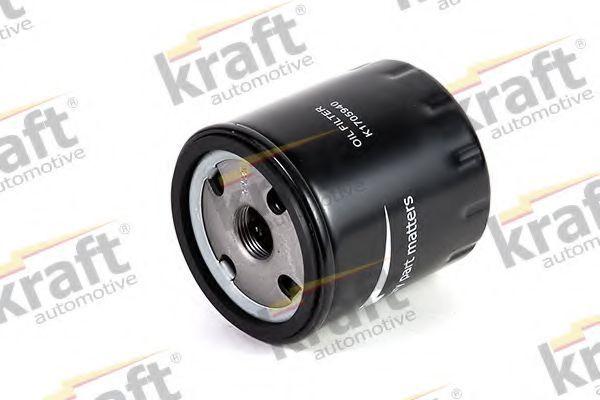 Фильтр масляный KRAFT AUTOMOTIVE 1705940