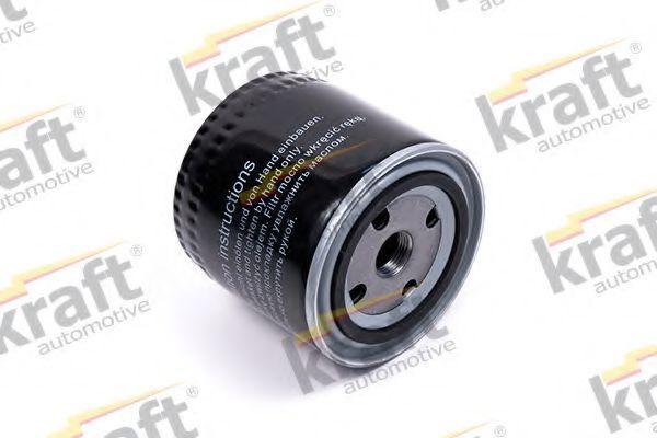 Фильтр масляный KRAFT AUTOMOTIVE 1706810