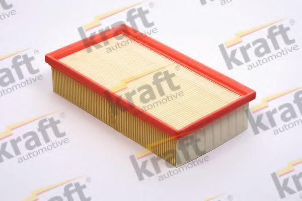 Фильтр воздушный KRAFT AUTOMOTIVE 1712540