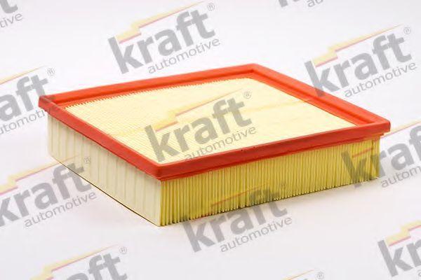 Фильтр воздушный KRAFT AUTOMOTIVE 1712640