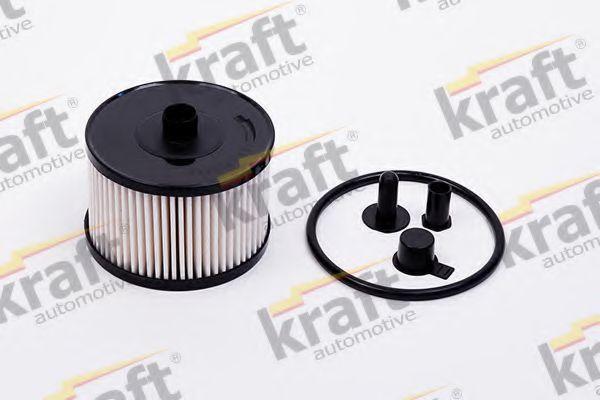 Фильтр топливный KRAFT AUTOMOTIVE 1715695