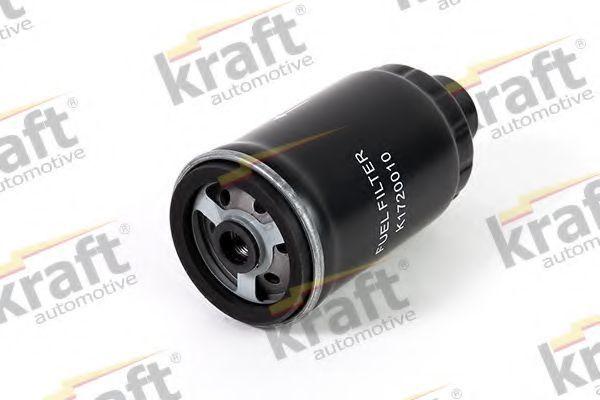 Фильтр топливный KRAFT AUTOMOTIVE 1720010