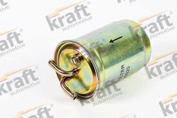 Фильтр топливный KRAFT AUTOMOTIVE 1720020