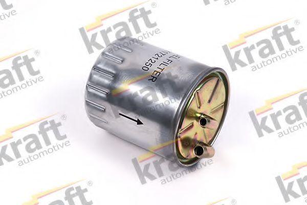 Фильтр топливный KRAFT AUTOMOTIVE 1721250