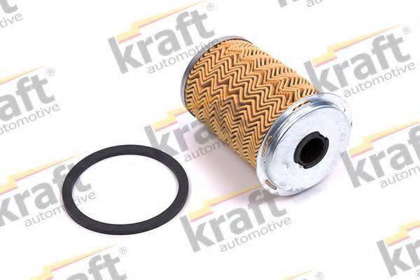 Фильтр топливный KRAFT AUTOMOTIVE 1722060