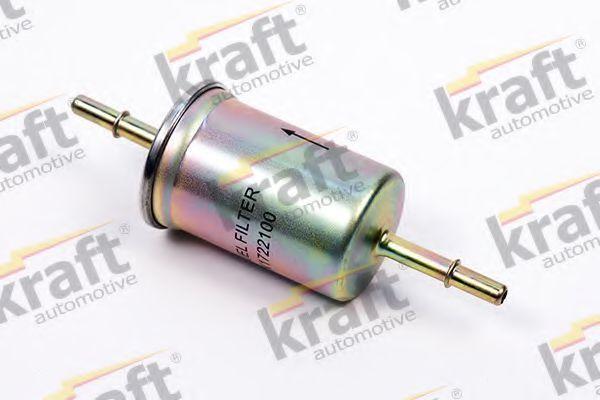 Фильтр топливный KRAFT AUTOMOTIVE 1722100