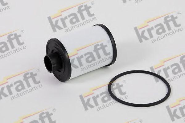 Фильтр топливный KRAFT AUTOMOTIVE 1723002