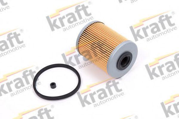 Фильтр топливный KRAFT AUTOMOTIVE 1725040
