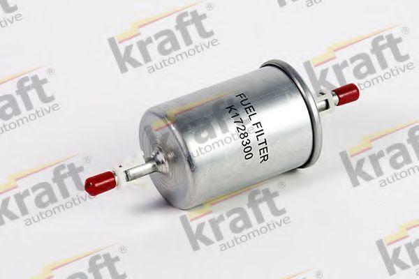 Фильтр топливный KRAFT AUTOMOTIVE 1728300