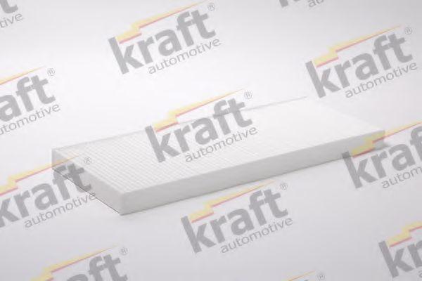 Фильтр салона KRAFT AUTOMOTIVE 1730020