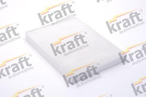 Фильтр салона KRAFT AUTOMOTIVE 1730210