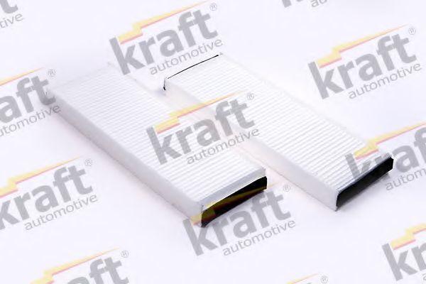 Фильтр салона KRAFT AUTOMOTIVE 1730500