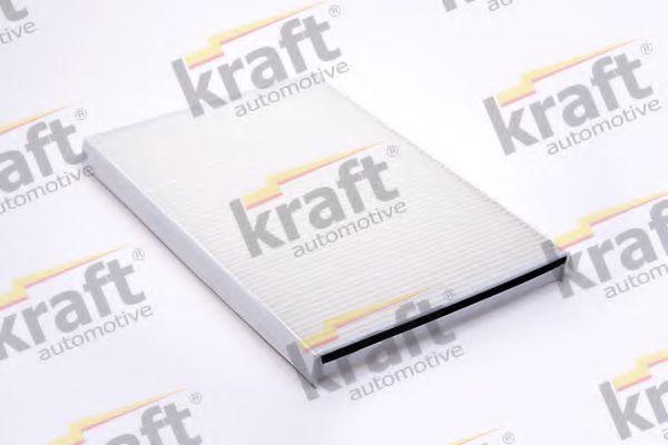 Фильтр салона KRAFT AUTOMOTIVE 1731030