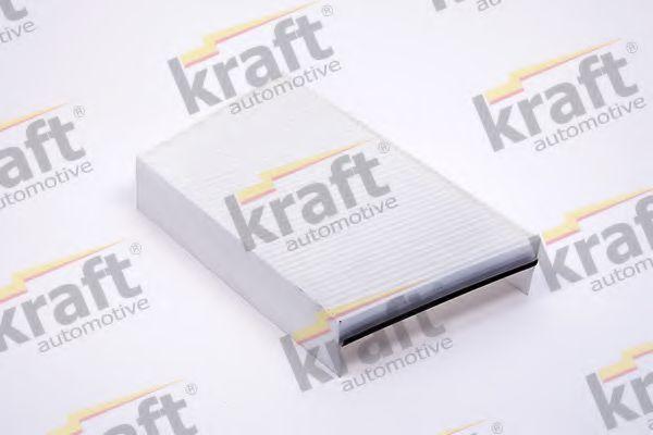 Фильтр салона KRAFT AUTOMOTIVE 1731050