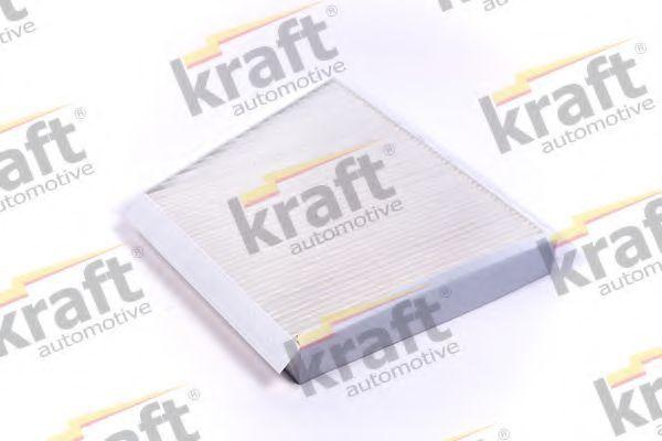 Фильтр салона KRAFT AUTOMOTIVE 1731200