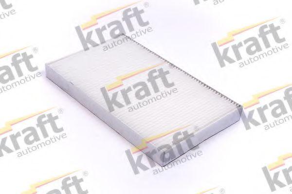 Фильтр салона KRAFT AUTOMOTIVE 1731410
