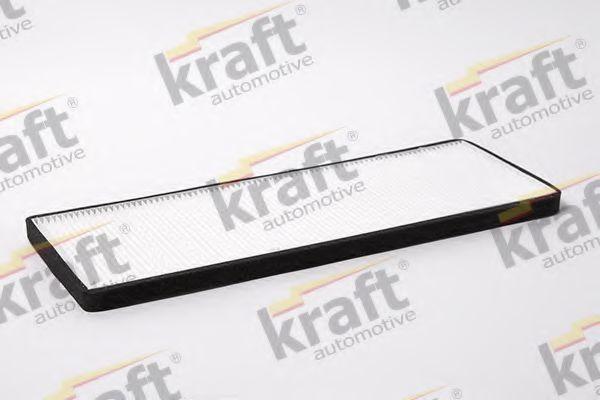 Фильтр салона KRAFT AUTOMOTIVE 1731500