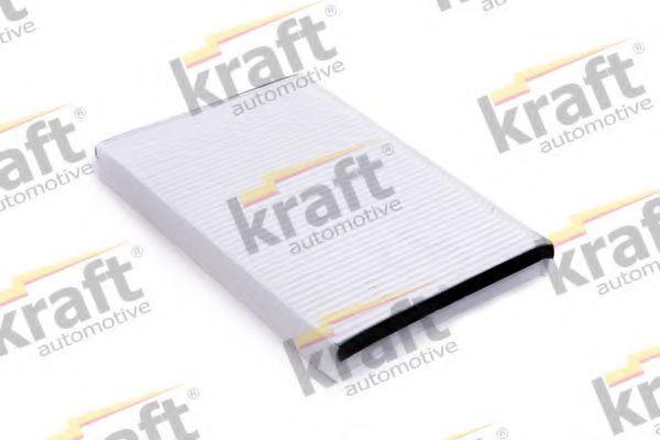 Фильтр салона KRAFT AUTOMOTIVE 1731505
