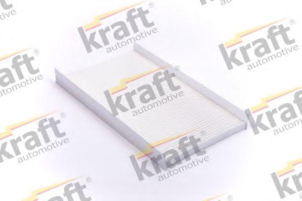 Фильтр салона KRAFT AUTOMOTIVE 1731510
