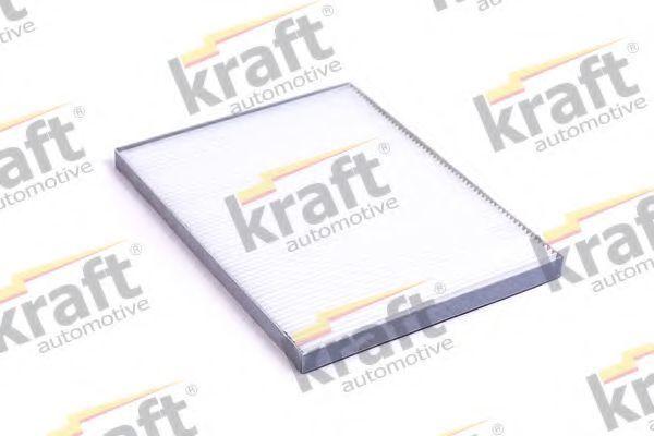 Фильтр салона KRAFT AUTOMOTIVE 1731520