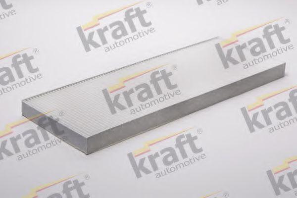 Фильтр салона KRAFT AUTOMOTIVE 1731530