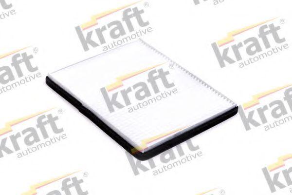 Фильтр салона KRAFT AUTOMOTIVE 1731600