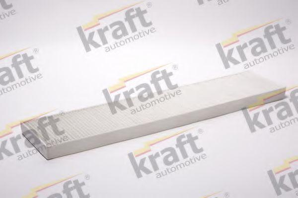 Фильтр салона KRAFT AUTOMOTIVE 1732000