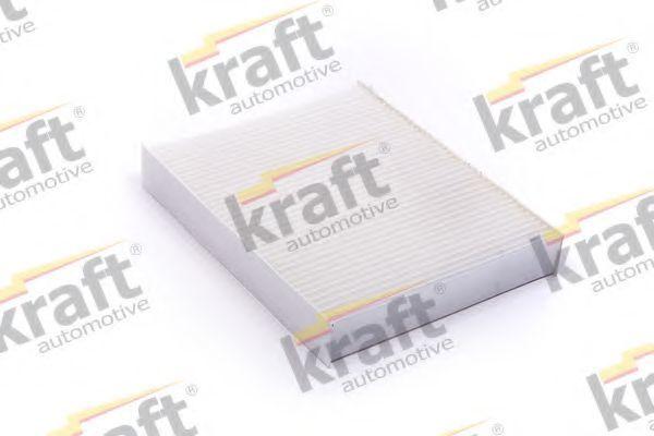 Фильтр салона KRAFT AUTOMOTIVE 1732023