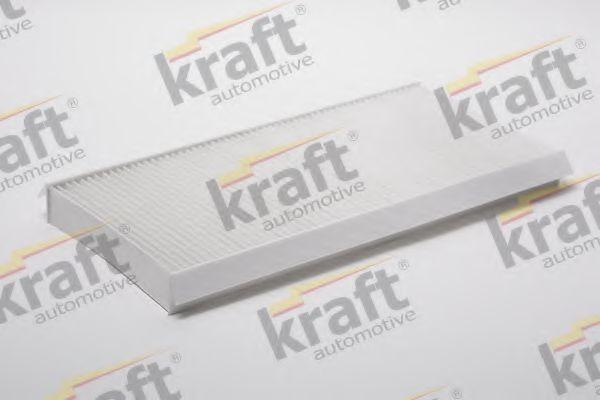 Фильтр салона KRAFT AUTOMOTIVE 1732040